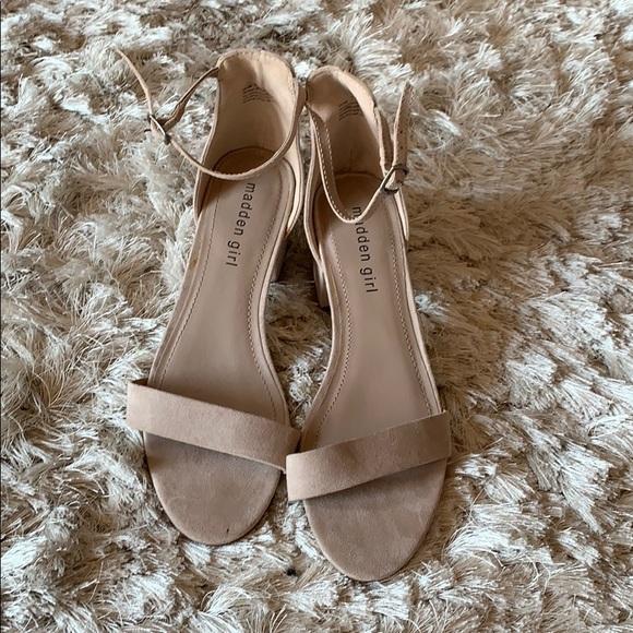Madden Girl Shoes | Dress | Poshmark